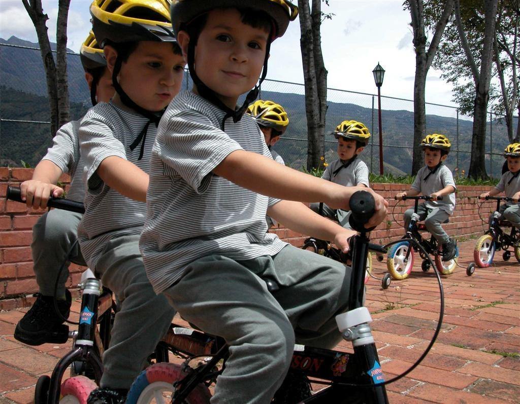 La Física De Las Bicicletas: La Física Y Las Bicicletas