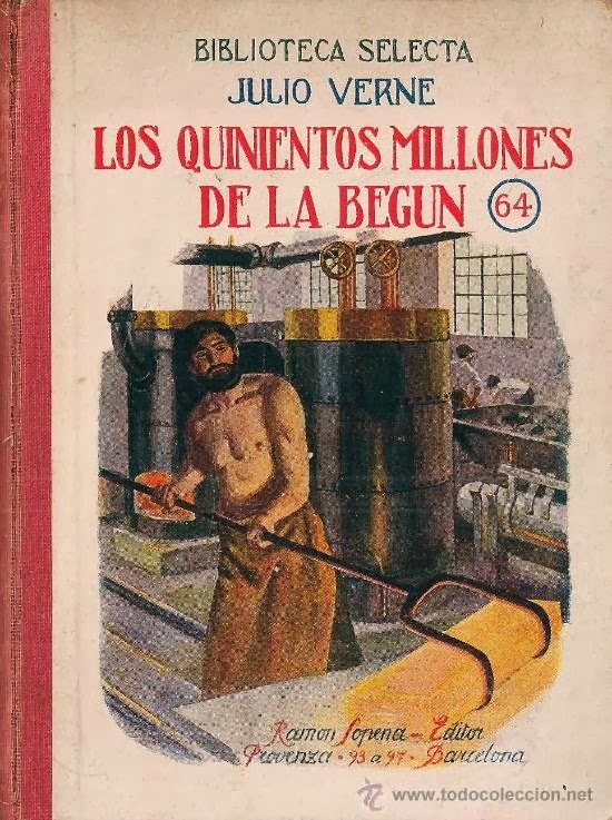 Los quinientos millones de la Begun (1879)