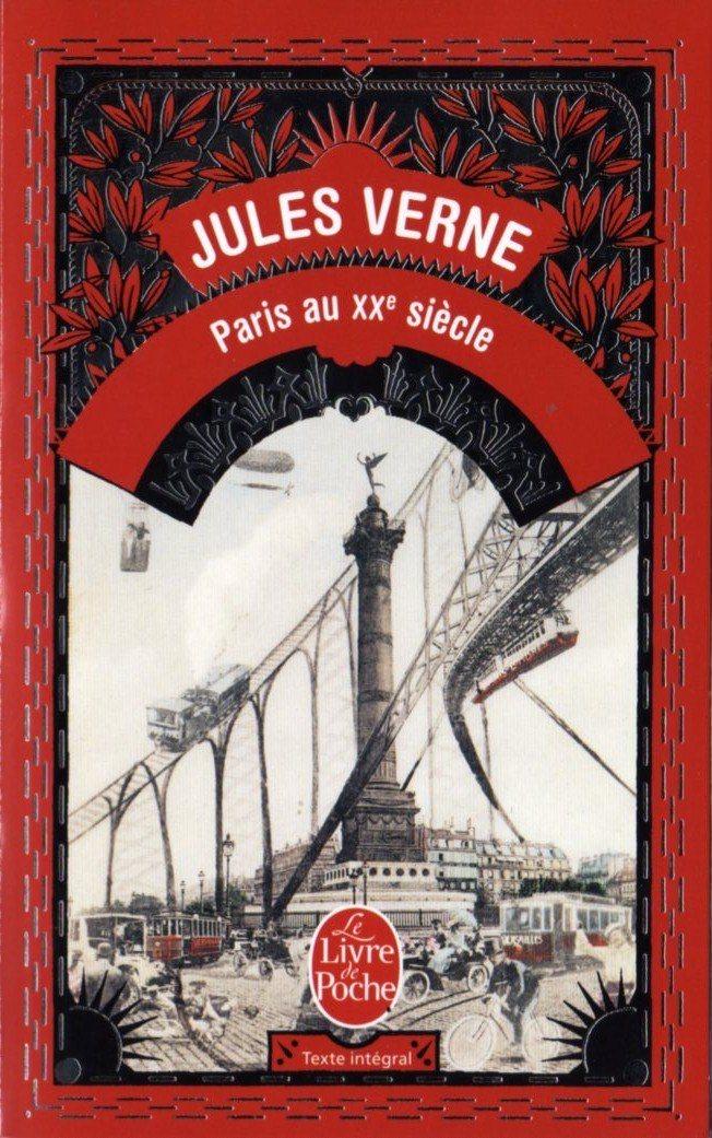 París en el siglo XX (1994)