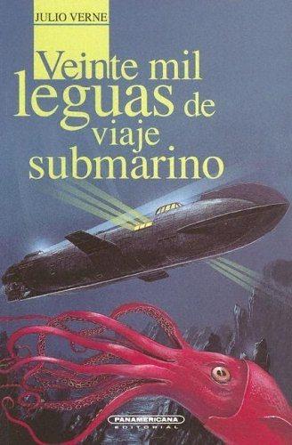 20000 leguas de viaje submarino (1870)