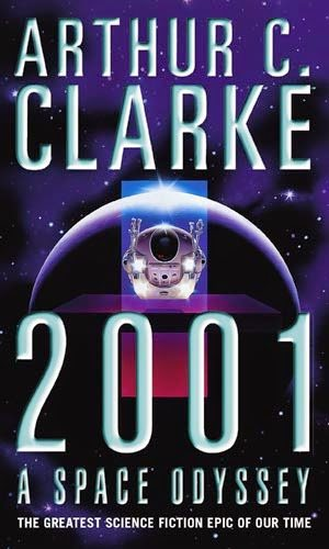 2001 Odisea Espacial