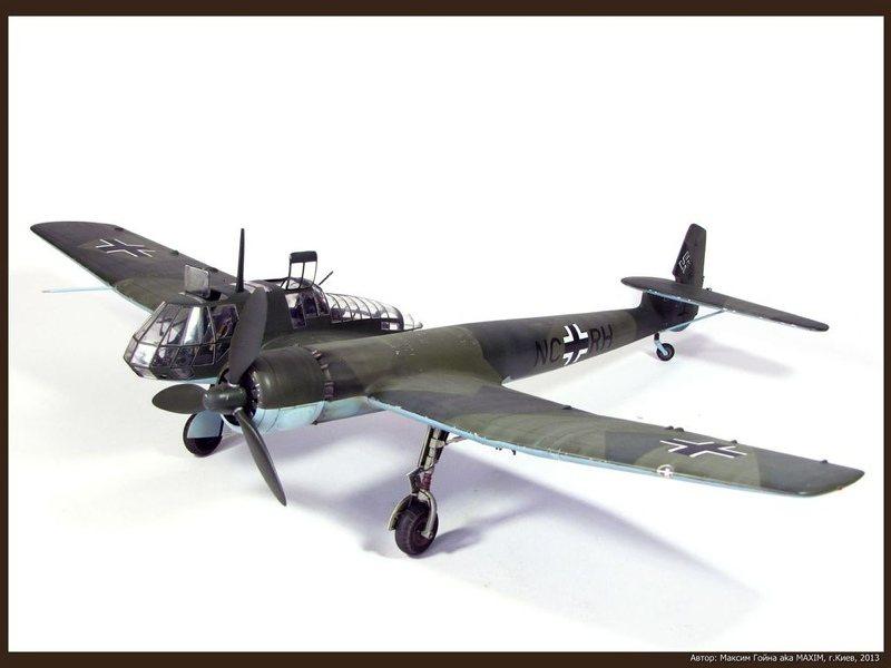 BV 141B