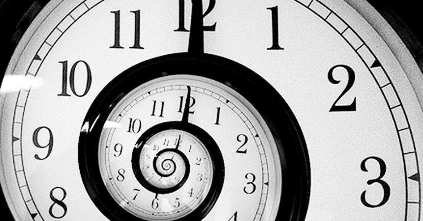 El viaje al pasado no contradice en absoluto leyes físicas fundamentales.