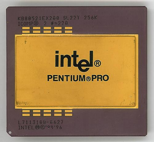 Pentium-Pro