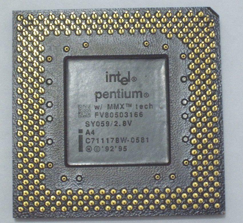 PentiumMMX