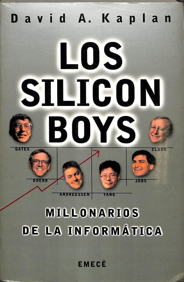 siliconboys