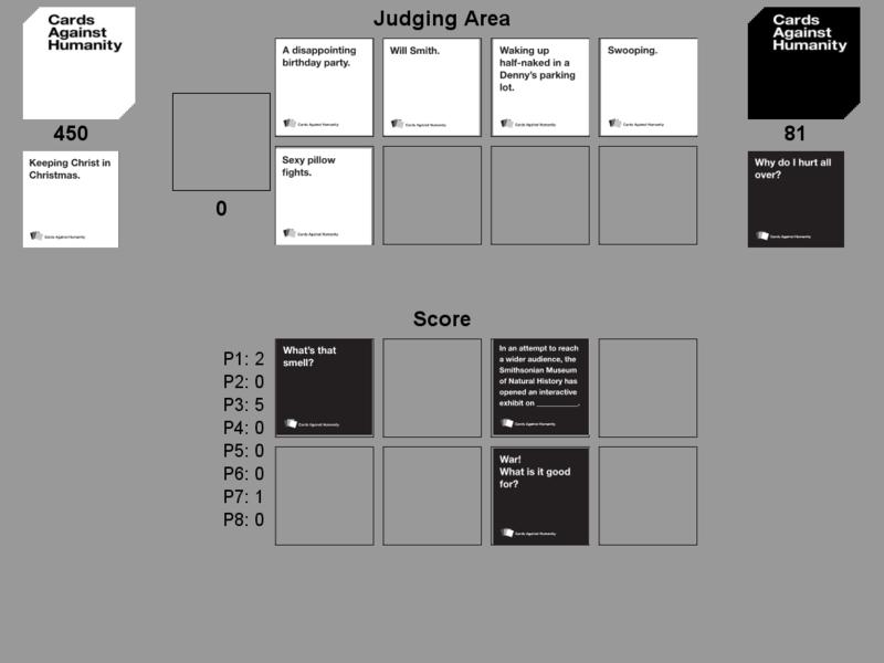 vassal cards