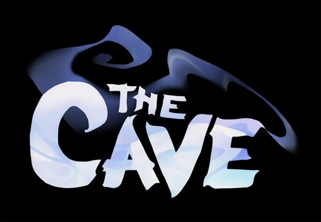 The Cave (Trailer)