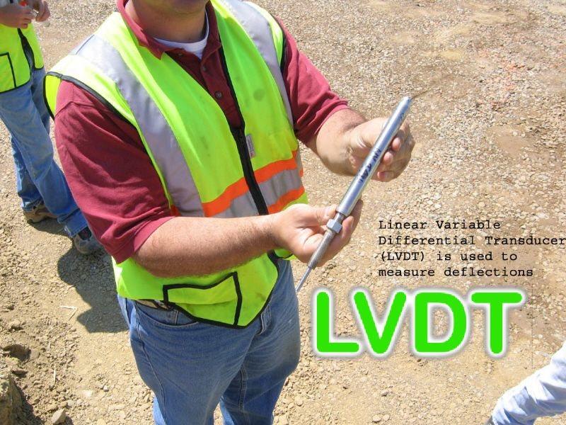 Cómo construir un LVDT (DIY)