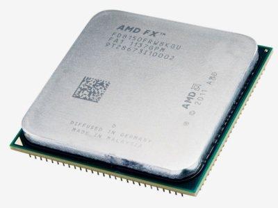 Overclocking de 9 Ghz con el AMD FX-8150