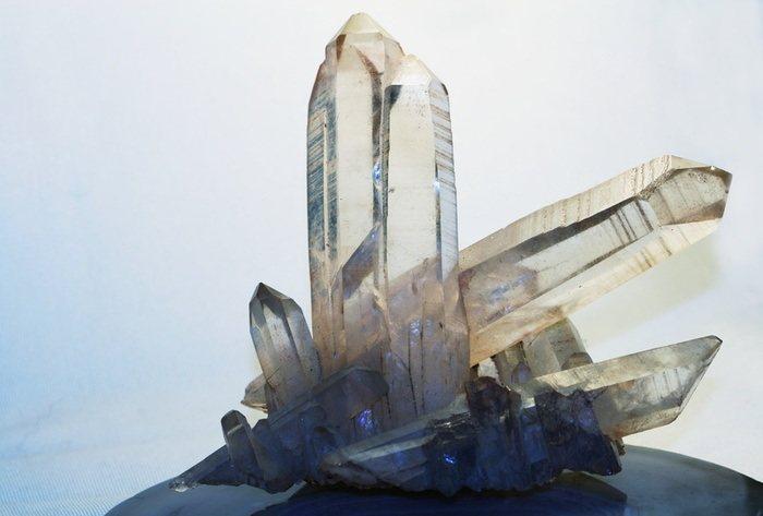 Computación, cristales de tiempo y el fin del universo