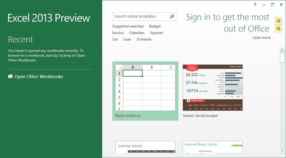 Descarga y prueba el nuevo Microsoft Office