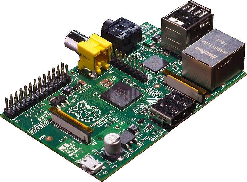 Raspbian: El sistema operativo del Raspberry Pi