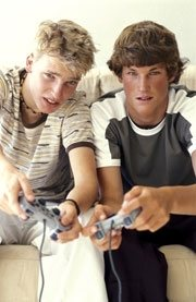¿Es rentable el mercado de los vídeo juegos?