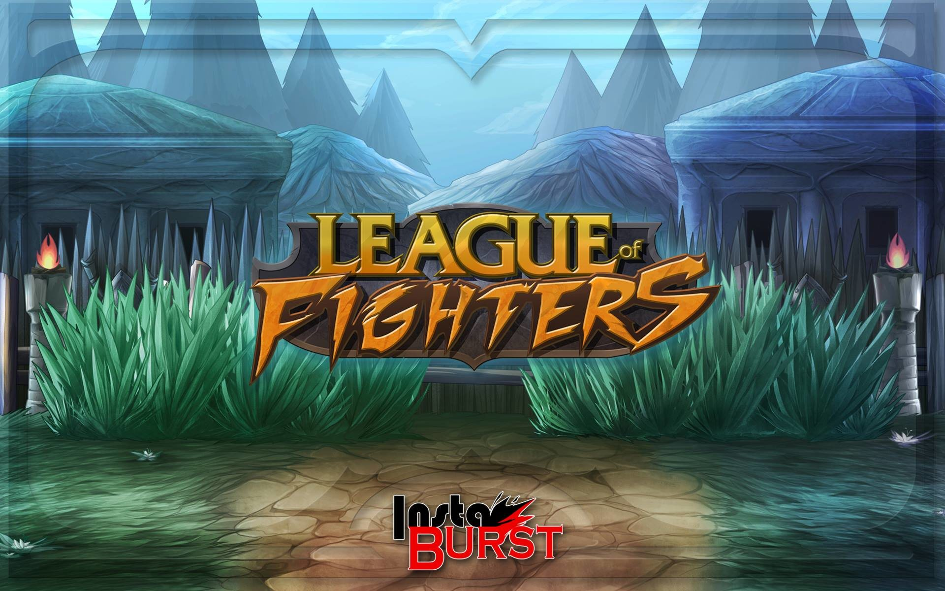League Of Fighters El Juego De Pelea De League Of Legends Neoteo