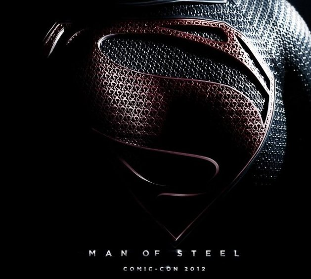 Man of Steel: La nueva película de Superman (Trailers)