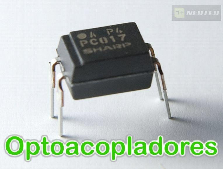 Optoacopladores (Electrónica Básica)