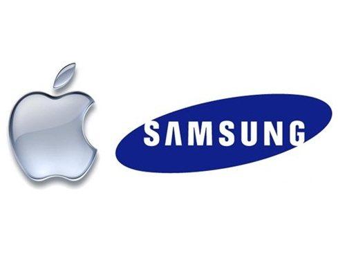 Apple versus Samsung: ¿Quién robó primero?