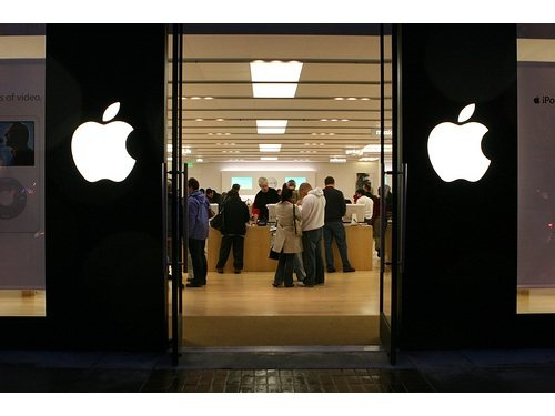 Apple es la empresa más valiosa del planeta