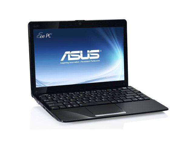 Asus anuncia su retiro del mercado de las netbooks
