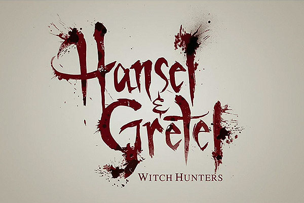Hansel and Gretel: Witch Hunters (Trailer)