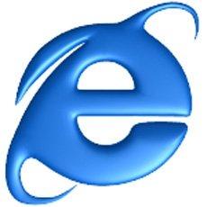 Internet Explorer 8 en obras.