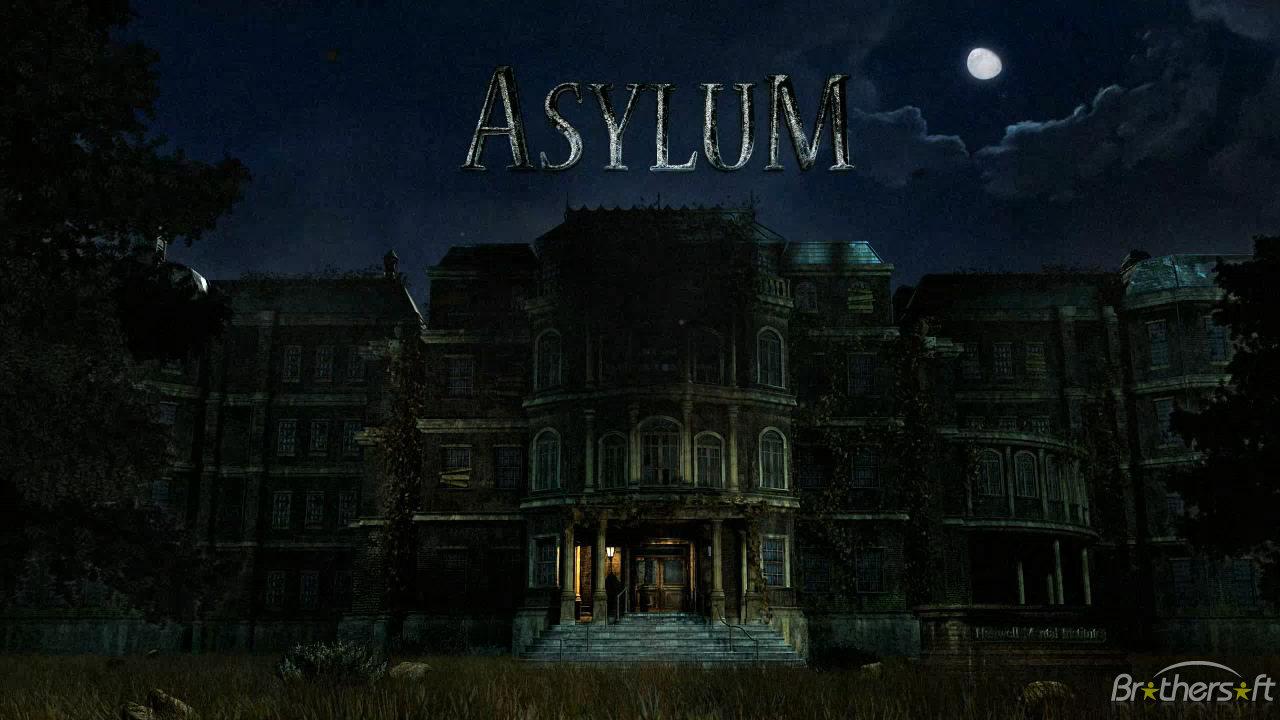 Asylum: Horror en el viejo hospital psiquiátrico (vídeo)