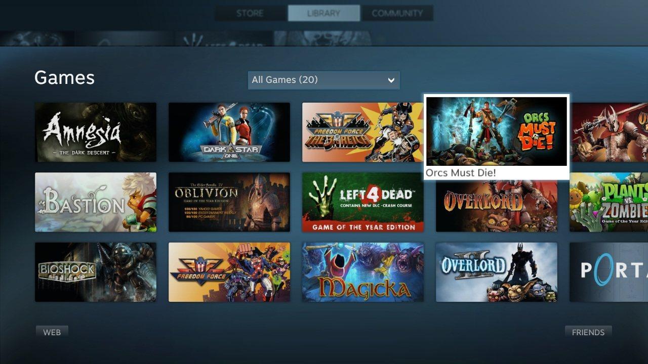 """Las betas del """"hardware Valve"""" comenzarán en 2013"""