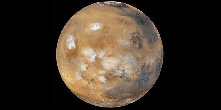 Mangalyaan: India también explorará  Marte
