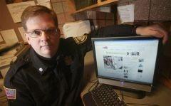 Policía atrapa a un delincuente gracias a YouTube.