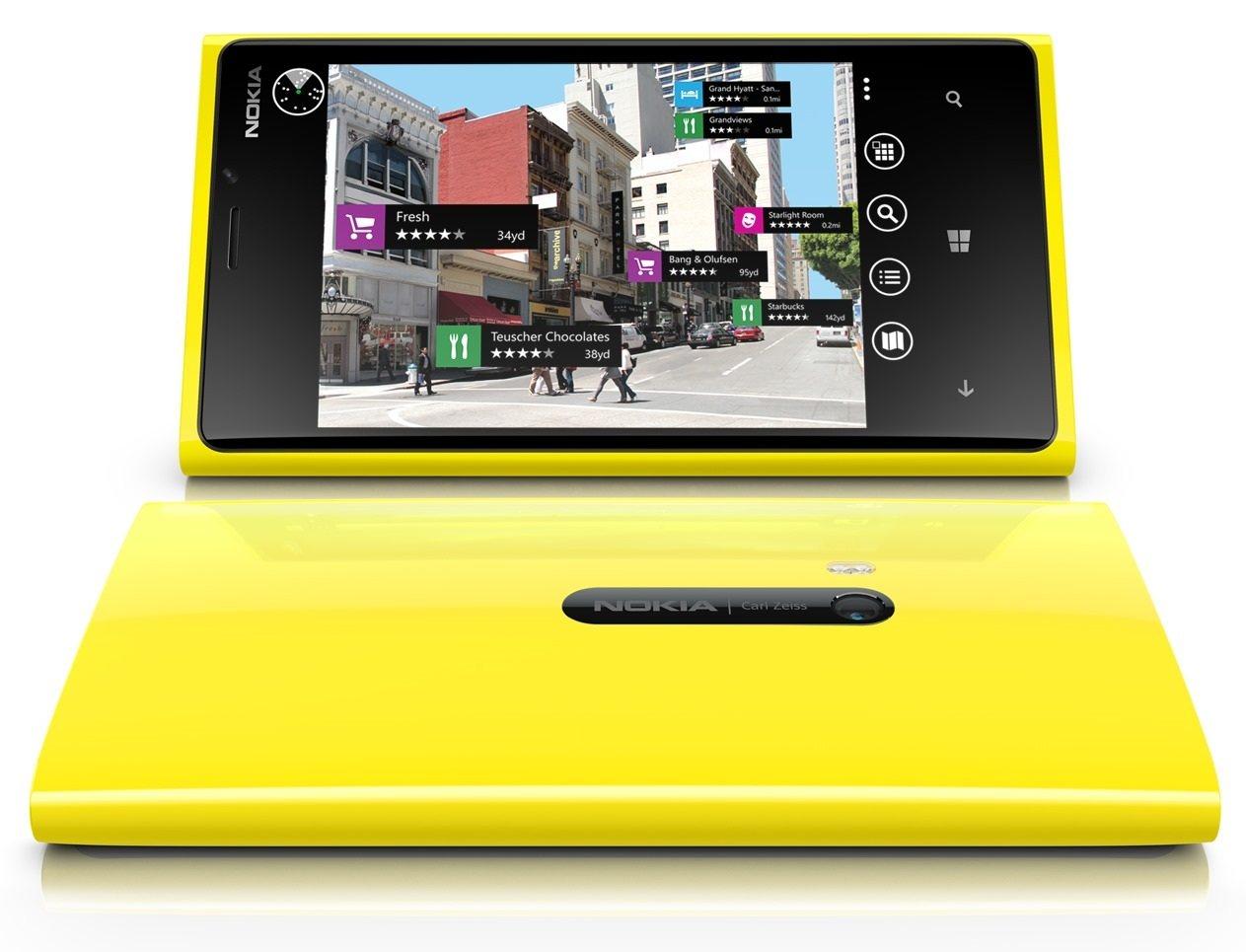 Microsoft estaría haciendo su propio smartphone