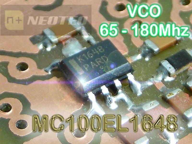 MC100EL1648: El Regreso del Jedi