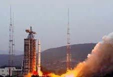 Satélite Chino orbitará la Luna