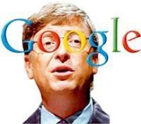 Microsoft ataca a Google