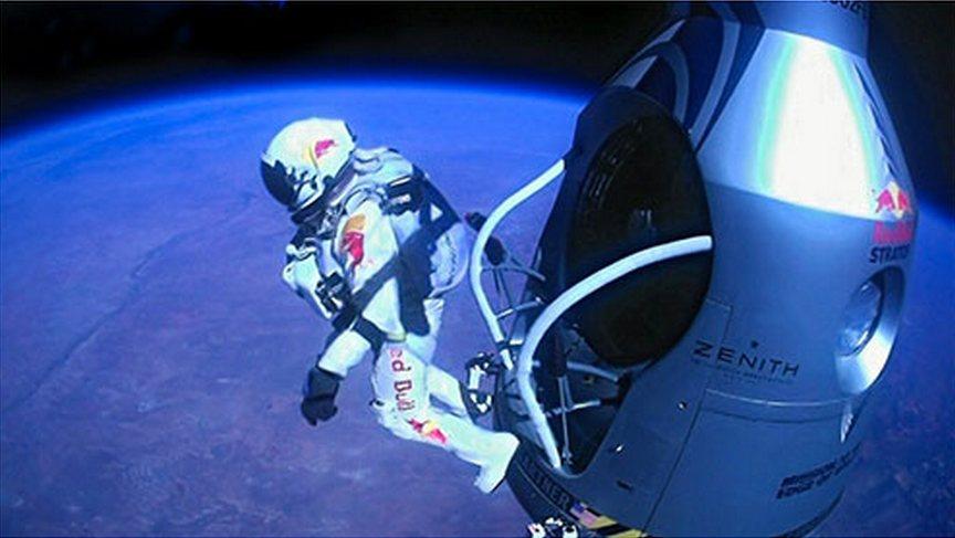 El salto de Baumgartner: Todos los detalles