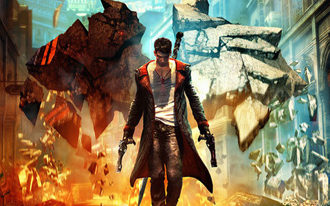 DmC: Devil May Cry (Nuevo trailer)