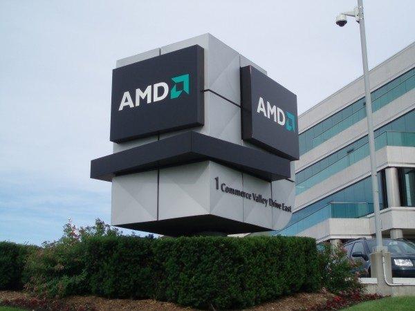 Entre pérdidas, AMD busca cambiar de perfil