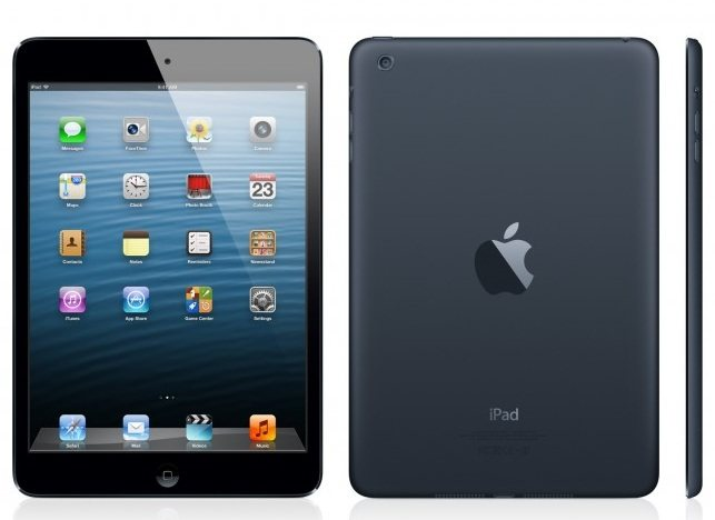 iPad Mini: Todo lo que tienes que saber
