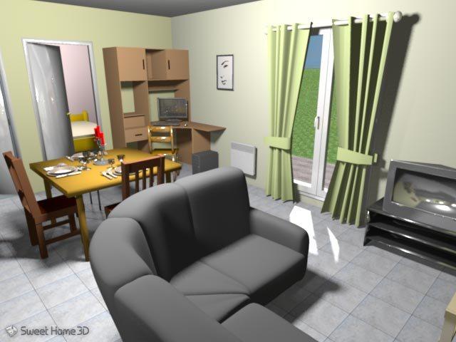 Dise a tu propia casa en 3d neoteo - Disenar tu propia casa ...