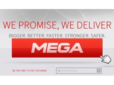 El nuevo Mega tiene dominio: Me.ga