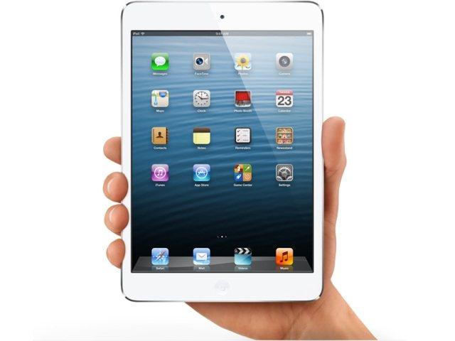 iPad Mini por dentro: ¿Cuál es su costo real?