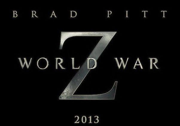 World War Z (trailer)
