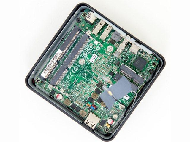 Next Unit of Computing por dentro