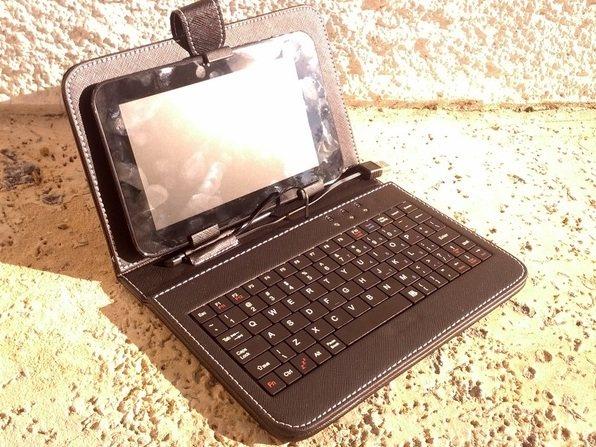 PengPod: Tablet con dual-boot por 120 dólares