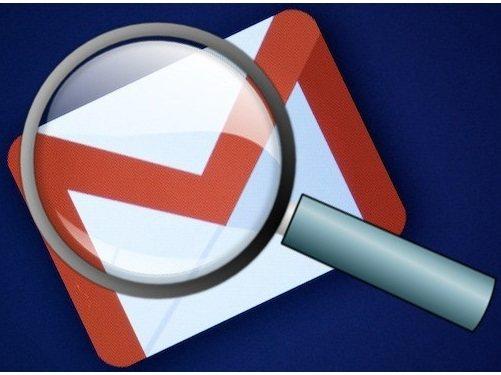 Cómo buscar en Gmail: Parámetros avanzados