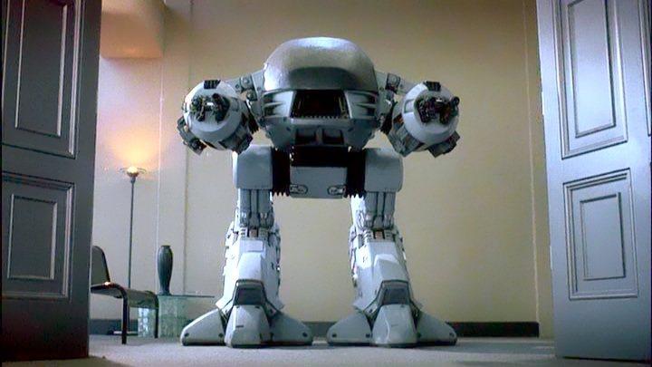 """¡Que se prohíban los """"robots asesinos""""!"""