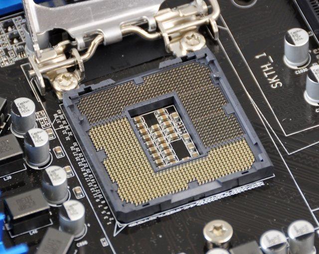Haswell: ¿Los últimos chips de Intel con zócalo?