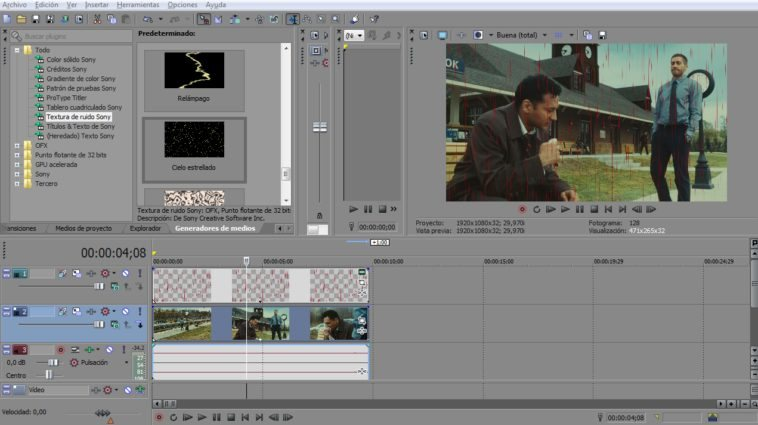 Aprende edición y post-producción de vídeo - NeoTeo