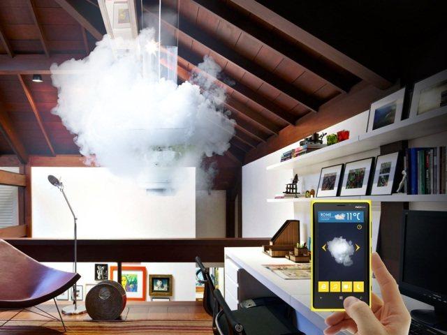 "Nebula 12: Una ""nube personal"" en tu hogar"