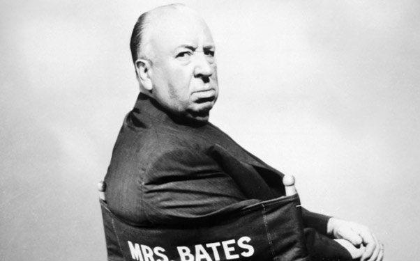 La primera película de Alfred Hitchcock online